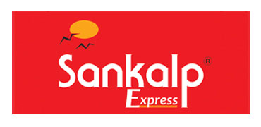 Sankalp Express Counter